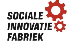 logo sociale innovatiefabriek gazelles